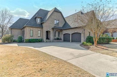 5406 Greystone Way, Hoover, AL 35242 - #: 838771