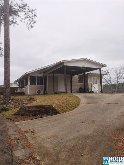 337 Point Clear Dr, Adger, AL 35006 - #: 838784