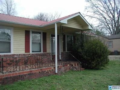 764 Hopkins Dr, Birmingham, AL 35214 - #: 838796