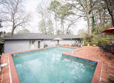 3929 Forest Ave, Birmingham, AL 35213 - #: 838808