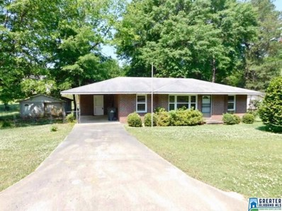 336 14TH Ave, Alexander City, AL 35010 - #: 838862