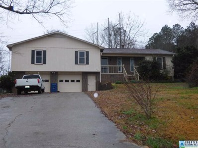 304 Mountain Lake Cir, Rainbow City, AL 35906 - #: 838873