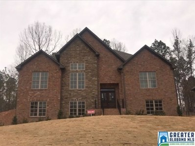 805 Grey Oaks Cove, Pelham, AL 35124 - #: 838947