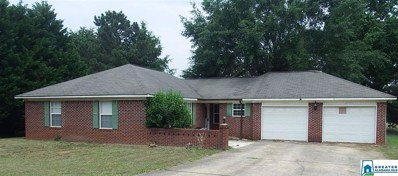 37 Oakview Cir, Sylacauga, AL 35150 - #: 839037
