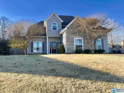 197 King James Ct, Alabaster, AL 35007 - #: 839257