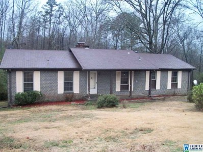 2600 5TH St NE, Center Point, AL 35215 - #: 839281
