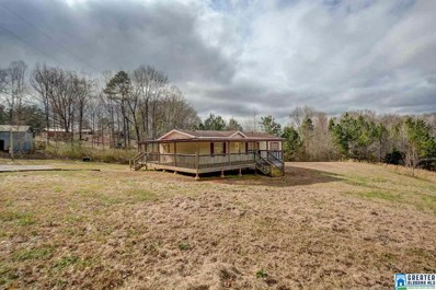 676 Co Rd 234, Thorsby, AL 35171 - #: 839395