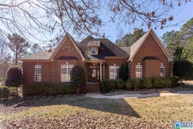525 Eagle Pointe Ln, Pell City, AL 35128 - #: 839397