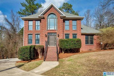 408 Norwick Cir, Alabaster, AL 35007 - #: 839437