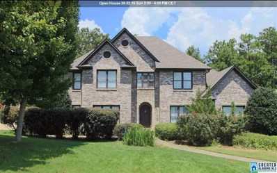 1631 Lake Cyrus Club Dr, Hoover, AL 35244 - #: 839458