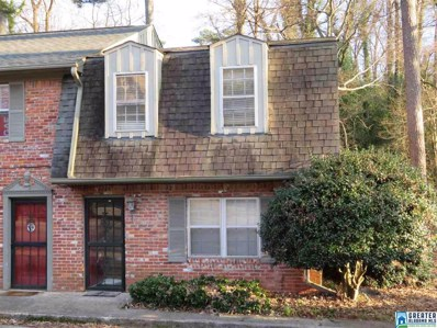3937 Montclair Rd UNIT 3937, Mountain Brook, AL 35213 - #: 839632