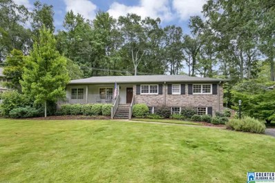 924 Beech Ln, Mountain Brook, AL 35213 - #: 839657