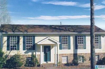 937 Ryecroft Rd, Pelham, AL 35124 - #: 839697