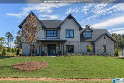 2744 Blackridge Ln, Hoover, AL 35244 - #: 839725