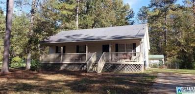 165 Willow Bend Cir, Talladega, AL 35160 - #: 839752