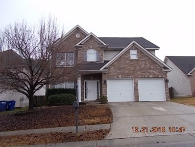 5994 Forest Lakes Cove, Sterrett, AL 35147 - #: 839791