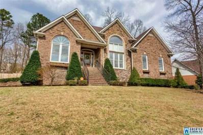 3562 Still Oaks Dr, Trussville, AL 35173 - #: 839823