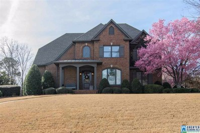 5808 Lake Cyrus Blvd, Hoover, AL 35244 - #: 839861