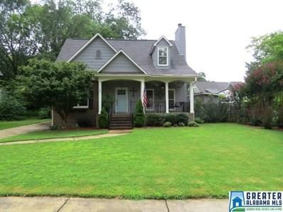 108 Oglesby Ave, Homewood, AL 35209 - #: 839896