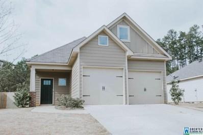 510 Briar Ridge Cir, Odenville, AL 35120 - #: 839912