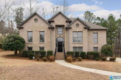 309 Bent Creek Way, Chelsea, AL 35043 - #: 839968