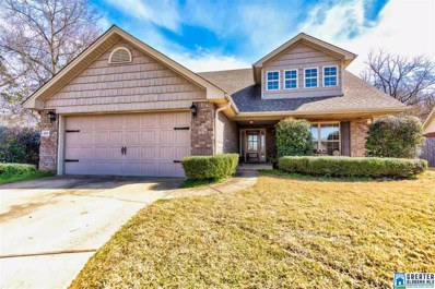 416 Rock View Trl, Maylene, AL 35114 - #: 840013