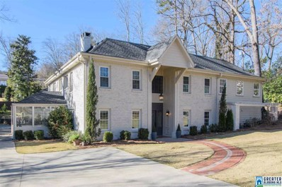 3732 Dunbarton Dr, Mountain Brook, AL 35223 - #: 840014
