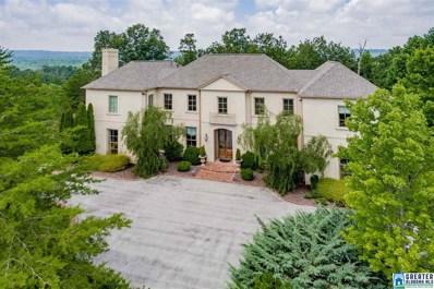 7400 Ridgecrest Court Rd, Vestavia Hills, AL 35242 - #: 840018