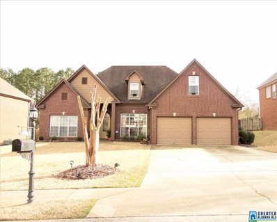 6309 Trace Way Cir, Trussville, AL 35173 - #: 840051