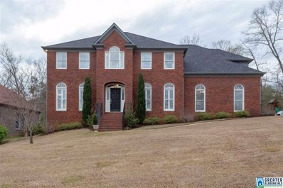 168 Redwood Ln, Hoover, AL 35226 - #: 840069