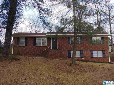 36 8TH Pl, Pleasant Grove, AL 35127 - #: 840081