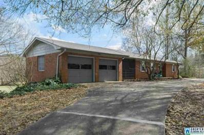 109 Anderson Cir, Trussville, AL 35173 - #: 840105