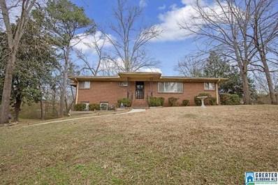 632 Forestwood Dr, Birmingham, AL 35214 - #: 840231