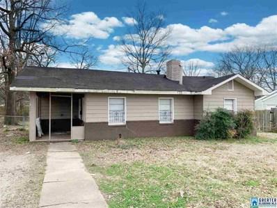 1909 Alabama Ave, Birmingham, AL 35211 - #: 840250