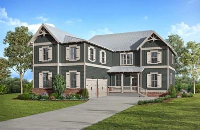 4343 Cahaba Bend, Trussville, AL 35173 - #: 840288