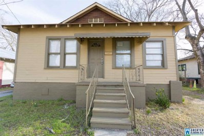 1120 Elm Ave, Tarrant, AL 35217 - #: 840295