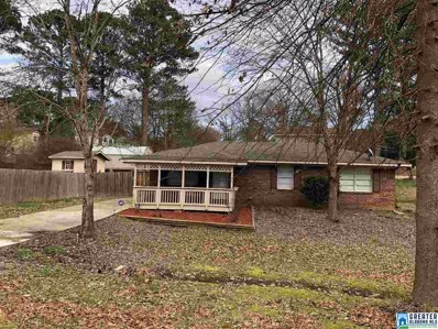 8409 Country Cir, Pinson, AL 35126 - #: 840327
