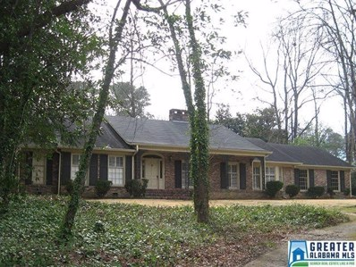 3205 Brookwood Rd, Mountain Brook, AL 35223 - #: 840359