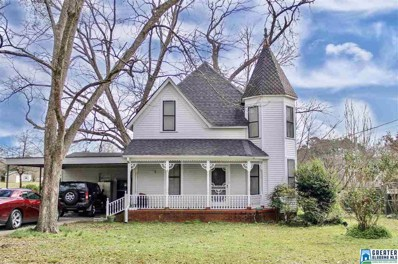 146 Michigan Ave, Thorsby, AL 35171 - #: 840374