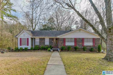 205 8TH Pl, Pleasant Grove, AL 35127 - #: 840383