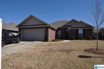 516 Green Meadow Trl, Alabaster, AL 35007 - #: 840418