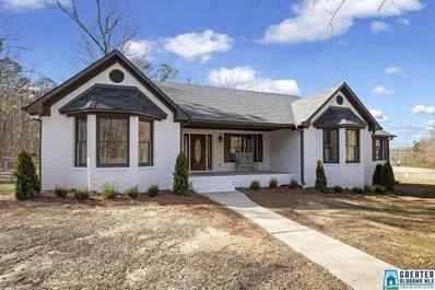 8730 Woodview Ln, Pinson, AL 35126 - #: 840443