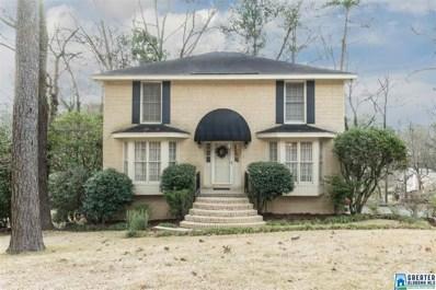 1525 Saulter View Rd, Homewood, AL 35209 - #: 840504
