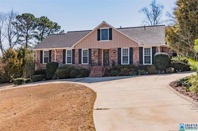 2608 Apollo Cir, Hoover, AL 35226 - #: 840536