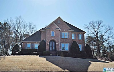 7033 Lake Run Dr, Vestavia Hills, AL 35242 - #: 840622