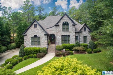 524 North Lake Cove, Hoover, AL 35242 - #: 840643