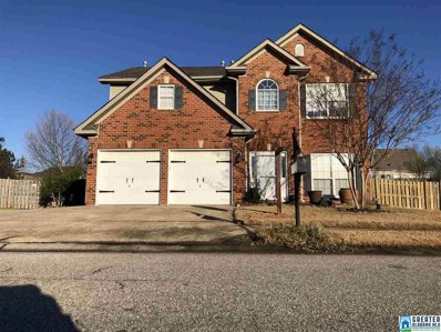 328 Waterford Cove Trl, Calera, AL 35040 - #: 840651