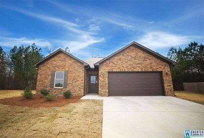 115 Hollow Ct, Calera, AL 35040 - #: 840654