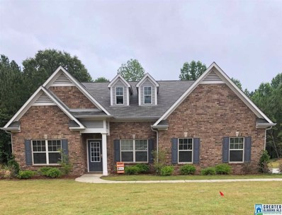609 White Tail Run, Chelsea, AL 35043 - #: 840670