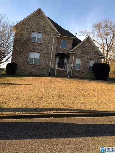 4862 Hackberry Cir, Pinson, AL 35126 - #: 840792